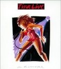 tina turner:Tina live in Europe