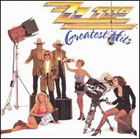 ZZ Top:Greatest hits