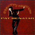 PAT BENATAR:Gravity's rainbow