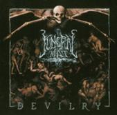 Funeral Mist:Devilry + Havoc