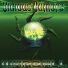 Vicious Rumors:Warball