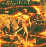Royal Hunt:Paper Blood
