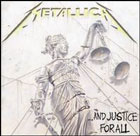 2lp: Metallica: ...And Justice For All