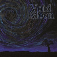 Void Moon:On the Blackest of Nights