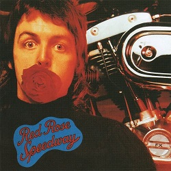 [Paul McCartney] Wings:Red Rose Speedway