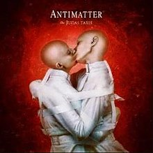 Antimatter: The Judas Table