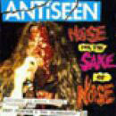 Antiseen:Noise For The Sake Of Noise