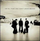 U2:All that you can't leave behind