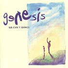 Genesis:We can't dance