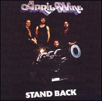 APRIL WINE:Stand Back