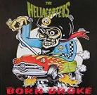lp: Hellacopters: Born Broke