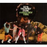 Sly & The Family Stone:A Whole New Thing