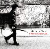 Willie Nile:Streets Of New York
