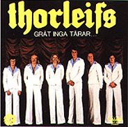 Thorleifs:Grt inga trar ...
