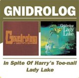 Gnidrolog:In Spite Of Harry´s Toe-nail / Lady Lake