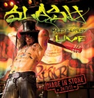 Slash:Made In Stoke 24/7/11