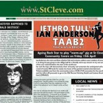 Jethro Tull's Ian Anderson: Thick As A Brick 2