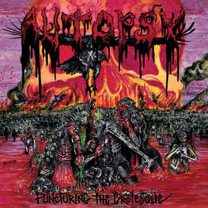 Autopsy: Puncturing The Grotesque