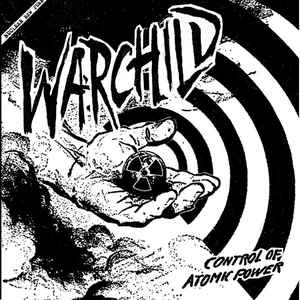 Warchild: Control of atomic power