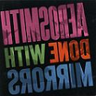 cd: Aerosmith: Done with mirrors