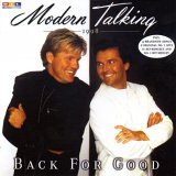 Modern Talking:Back For Good