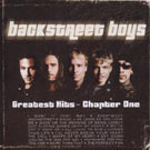 Backstreet Boys:Greatest Hits - Chapter One