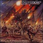 Rhapsody: Rain Of A Thousand Flames