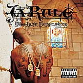 Ja rule:the last temptation