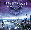 Iron maiden:brave new world