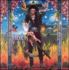 Steve Vai:Passion And Warfare