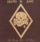 Death In June:The Guilty Have No Pride