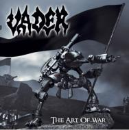 vader:The Art of War