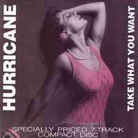 Hurricane: Take What You Want
