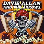 cd: Davie Allan and The Arrows: Fuzz Fest