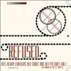 Refused: The E.P comp cd