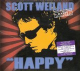 Scott Weiland:Happy In Galoshes