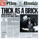 Jethro Tull:Thick as a brick
