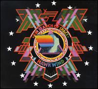 Hawkwind:In search of Space