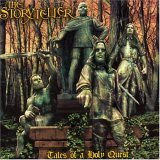 Storyteller: Tales of a Holy Quest