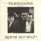 Buzzcocks:Spiral Scratch