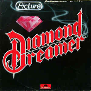 PICTURE: Diamond dreamer