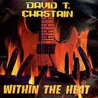 David T. Chastain: Within the heat