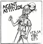 Agent Attitude:First Two Ep´s