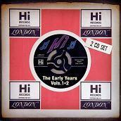 VA:Hi Records: The Early Years Vols. 1+2