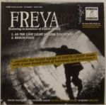 Freya / Darkest Hour:split
