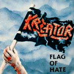 Kreator:Flag of Hate