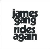 James Gang:rides again