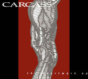 Carcass: The Heartwork EP