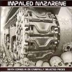 Impaled Nazarene: Death comes in 26 carefully selected pieces