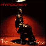 cd-digipak: Hypocrisy: The Fourth Dimension